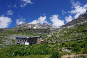 オルデッサのハイキング