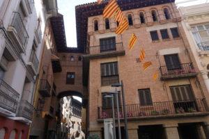 バルバストロの聖ホセマリア・エスクリバの生誕地