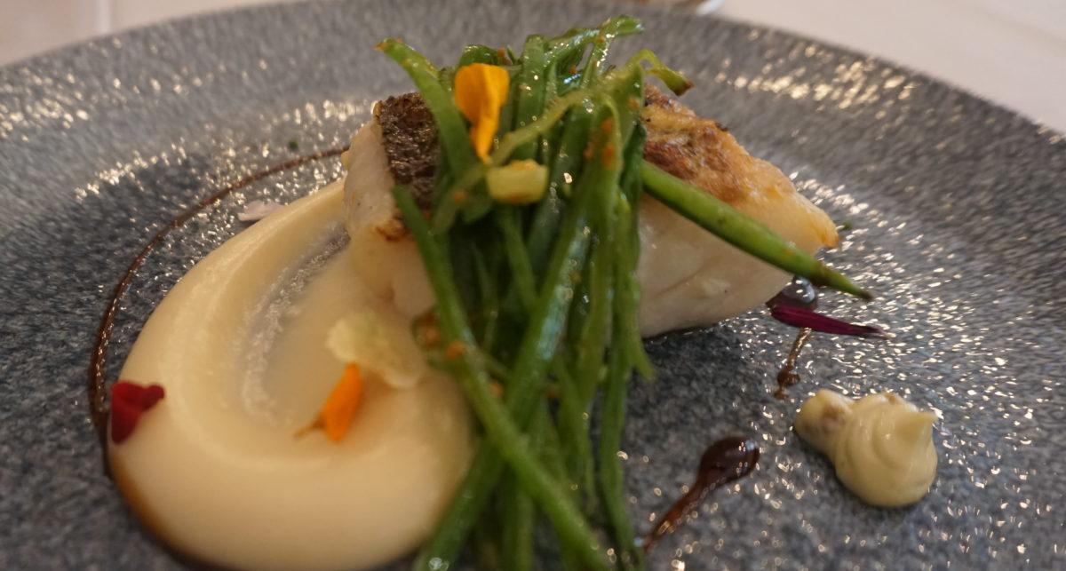 マドリードに出来たタベルナ・ソルサルの定食15€は超お得。創作料理のシェフがマドリードにタベルナを開業。