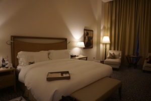 ミラフローレスのホテル