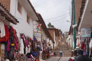 チンチェーロ村