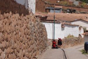 チンチェーロの村