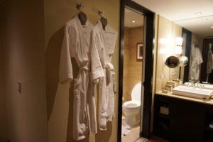 クスコのマリオットホテル