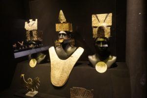 ラルコ博物館