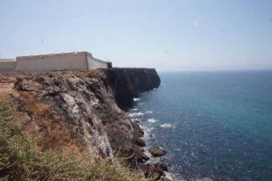 サグレス岬