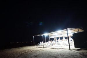 マサゴンの夜