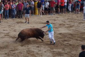 グアダルーペの村祭り