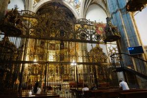 グアダルーペの教会