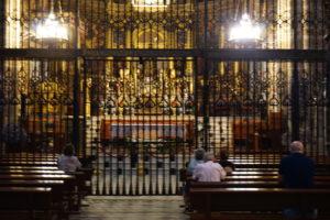 グアダルーペ教会