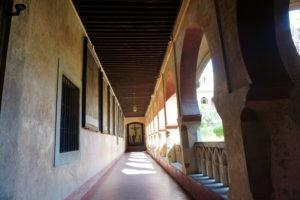 グアダルーペ修道院