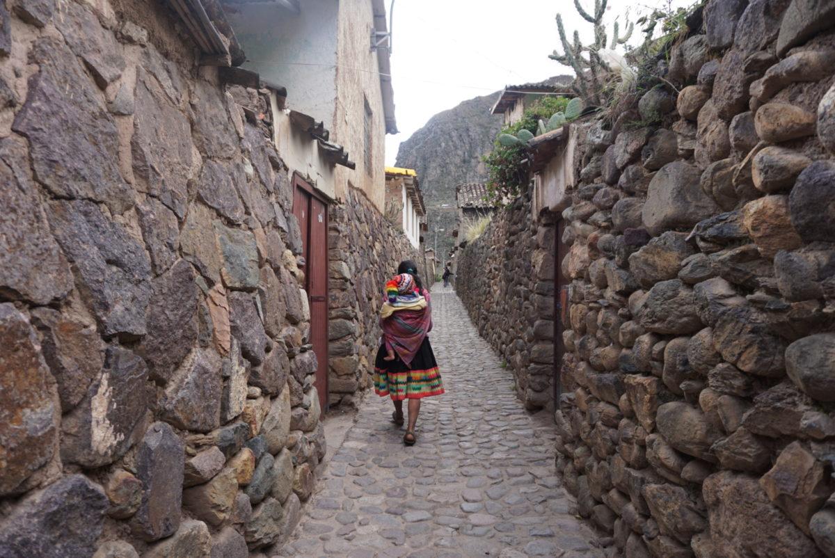 ペルーの旅のイメージ