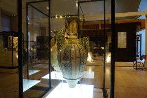 グラナダの壺