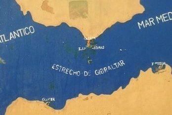 スペインの南にあるジブラルタルは今もイギリス領、その歴史のお話