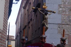 復活祭の山車
