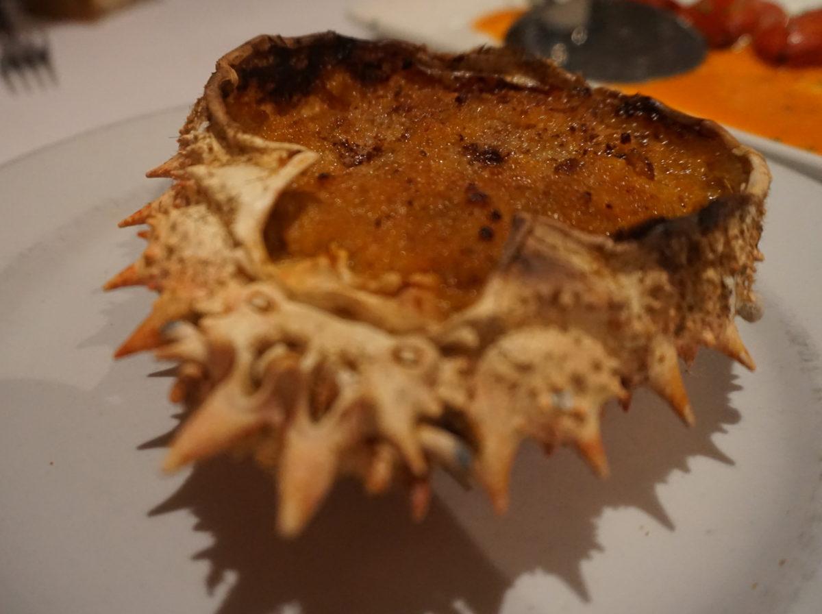 マドリードでサンセバスティアン料理「シドレリア・ドノスティ」はスペイン広場すぐ