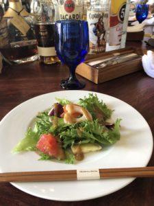 神戸のグルメ、オリエンタルホテルのカレー