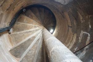 バレンシア、ミゲレテの塔