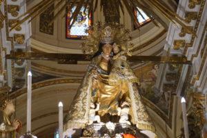 デスアンパラ―ドスの聖母