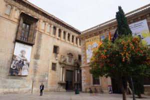 バレンシア、パトリアルカ神学校