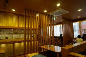 神戸のグルメ、とんかつの武蔵
