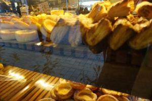 神戸のベーカリー、いすゞベーカリースコッチエッグカレーパン