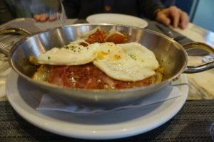 バレンシア・レストラン・アドゥアナ