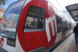 バレンシア バス・メトロ