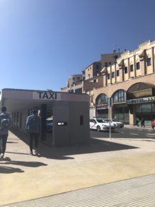 トレドバスターミナル