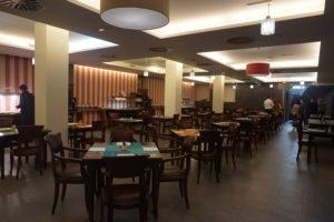 モナステリオ・デ・ボルタ―ニャ・ホテル