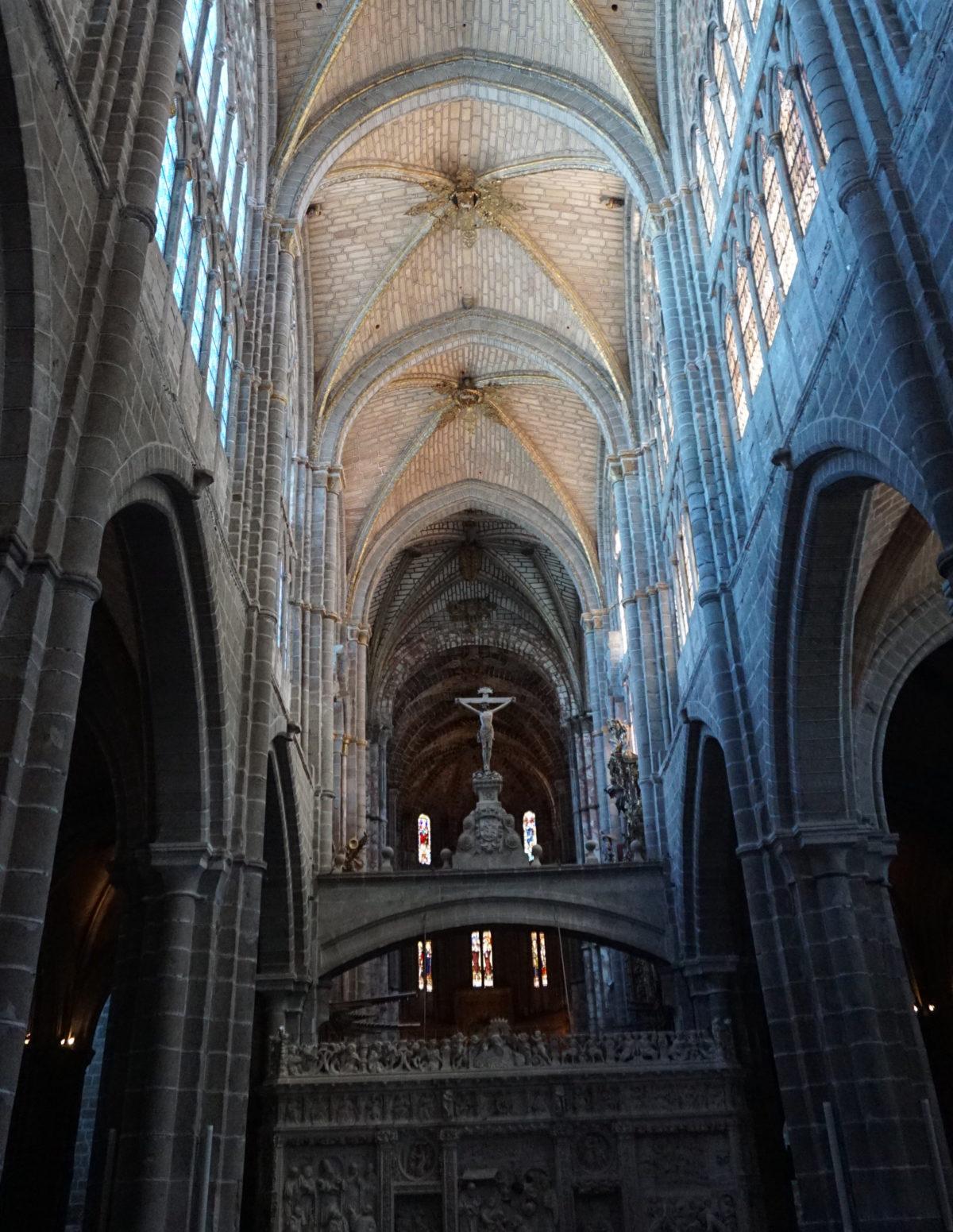 「大聖堂と教会は何が違うんだろう」というカトリックのお話