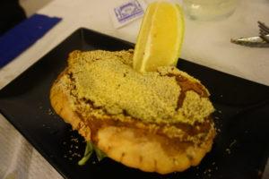 スペイン料理、チャングーロ