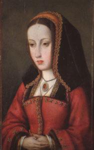 スペインファナ王女