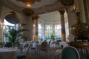 リスボン ホテル ペスタナパレス 朝食