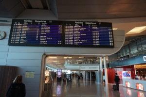 ポルトの空港