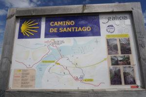 サンチアゴの道