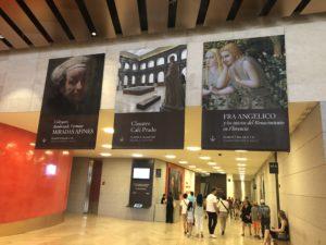 プラド美術館ベラスケス・フェルメール・レンブラントの特別展