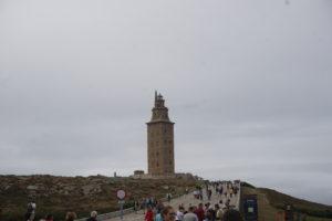 コル―ニャのヘラクレスの塔