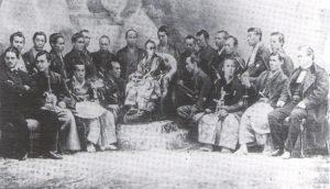 パリ万博1867年
