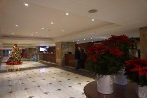 メキシコシティーシェラトンホテル