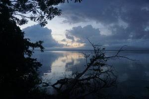 メキシコユカタン半島、バカラル
