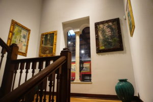 ホアキンソローリャ美術館