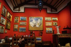 ホアキン・ソローヤ美術館