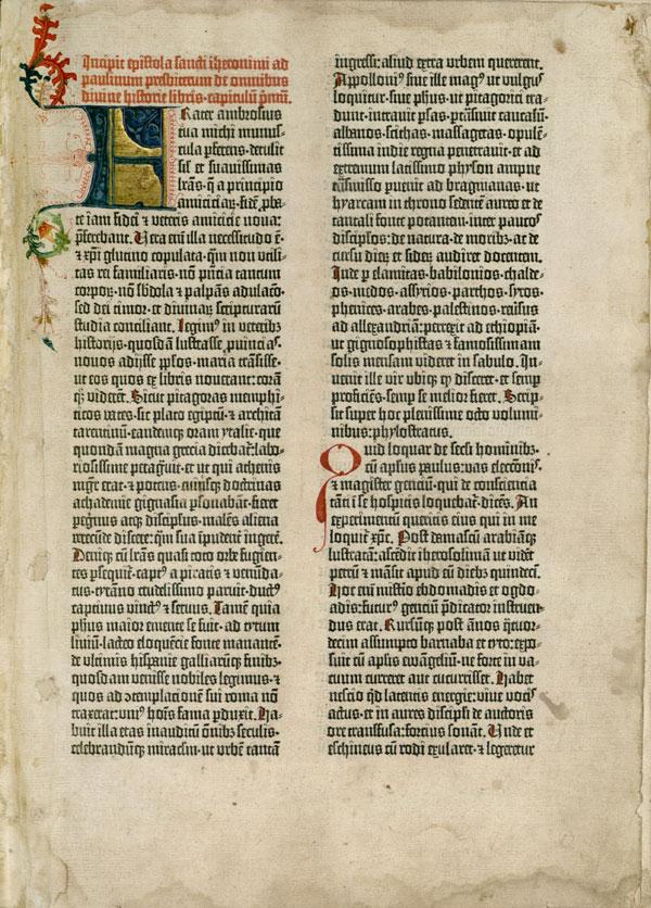 旧約聖書に挑戦⑥アブラハムの物語その一、神との契約